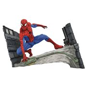 Marvel Gallery Spider-Man Comic Statue