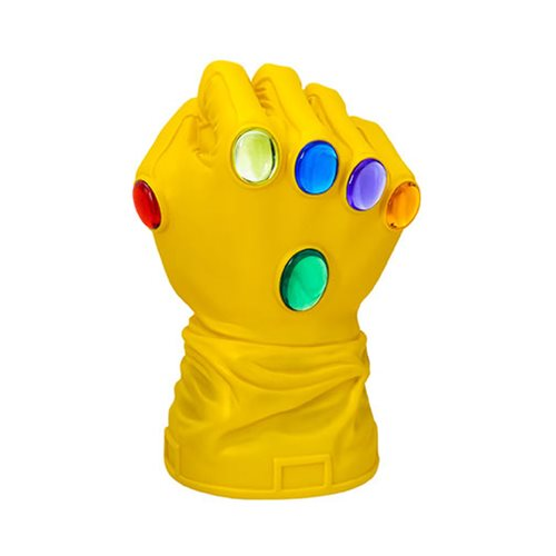 Avengers Infinity Gauntlet Comic Book Style Bank