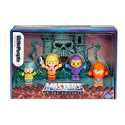 Masters of the Universe Collector Set by Fisher-Price Little People