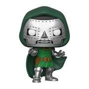Fantastic Four Doctor Doom Pop! Vinyl Figure