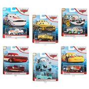 Cars 3 Character Cars 2020 Mix 4 Case