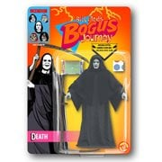 Bill & Ted's Bogus Journey Death 5-Inch Action Figure