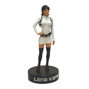 Archer Lana Kane Talking Premium Motion Statue, Not Mint