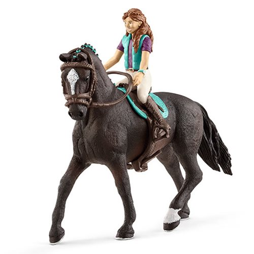 Horse Club Lisa and Storm Playset