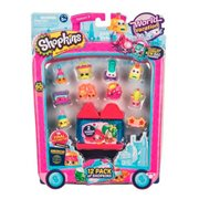 Shopkins Series 8 Wave 3 12-Pack Set
