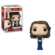 Royals Kate Duchess of Cambridge Pop! Vinyl Figure #05, Not Mint
