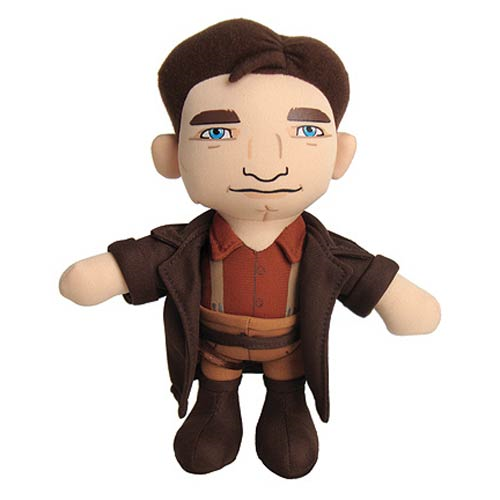 Firefly Malcolm Reynolds Pocket Plush