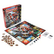 The Incredibles Edition Monopoly Jr. Game