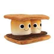 Yummy World Samantha S'more Large Plush