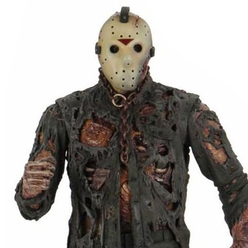 Friday the 13th Part 7: New Blood Ultimate Jason Voorhees 7-Inch Scale Action Figure