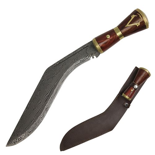 Assassin's Creed Metal Kukri Prop Replica