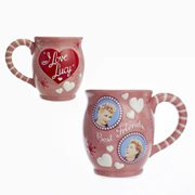 I Love Lucy Best Friends 10 oz. Mug