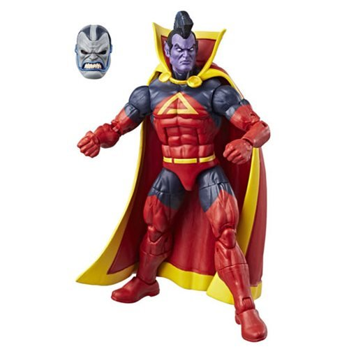 X-Men Marvel Legends 6-Inch Action Figures Wave 3