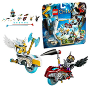 LEGO Legends of Chima 70114 Sky Joust
