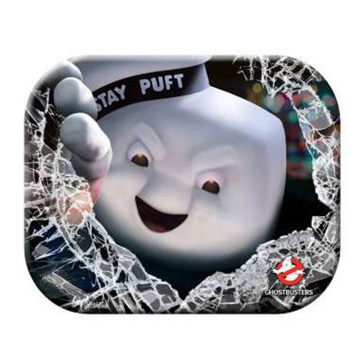 Ghostbusters Stay Puft Side Sunshade