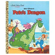 Pete's Dragon Little Golden Book