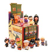 Bob's Burgers The Trick or Treating Tour Random 4-Pack