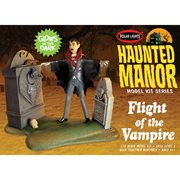 Haunted Manor: Flight of the Vampire, Not Mint