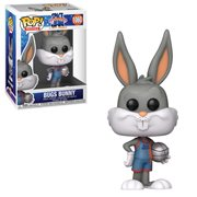 Space Jam: A New Legacy Bugs Bunny Pop! Vinyl Figure