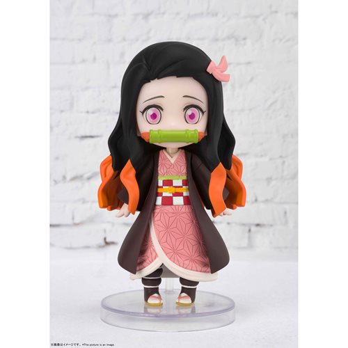 Demon Slayer Nezuko Kamado Nezuko Figuarts Mini Statue