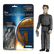 Tomorrowland Dave Clark ReAction 3 3/4-Inch Retro Action Figure