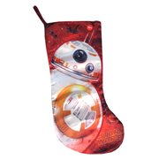Star Wars: The Force Awakens BB-8 Stocking with Sound