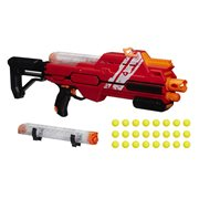 Nerf Rival Hypnos XIX-1200 Red Blaster