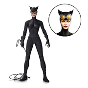 DC Comics Designer Series 1 Catwoman by Jae Lee Action Figure
