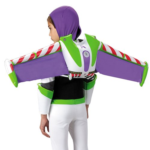 Toy Story Buzz Lightyear Roleplay Jet Pack
