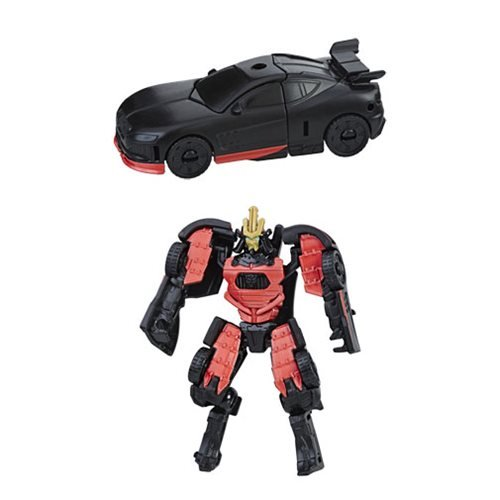 Transformers The Last Knight Legion Autobot Drift