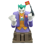 Batman: The Animated Series Joker Bust