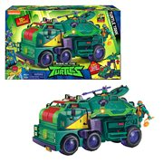 Teenage Mutant Ninja Turtles Turtle Tank Vehicle