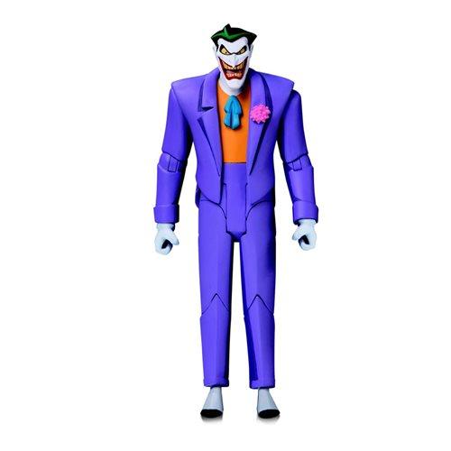 Batman The Adventures Continue The Joker Action Figure