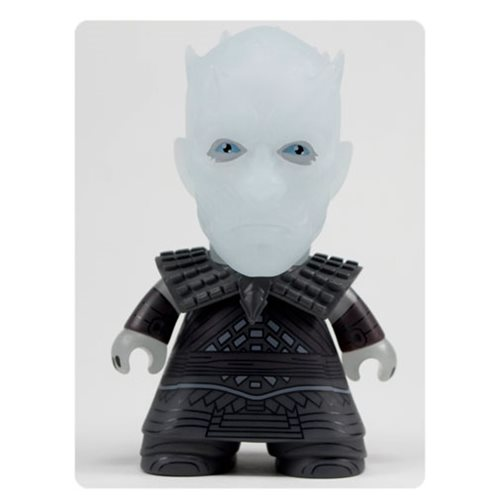 Game of Thrones Night King 4 1/2-Inch Titans Vinyl Figure - Convention Exclusive