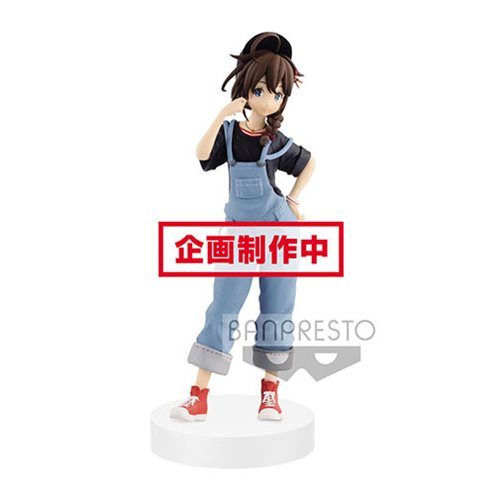 Kantai Collection Shigure EXQ Statue