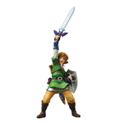 Legend of Zelda Skyward Sword Link Series 1 UDF Mini-Figure
