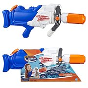Super Soaker Hydra Water Blaster