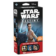 Star Wars: Destiny Rey Starter Set