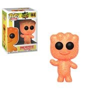 Sour Patch Kids Orange Pop! Vinyl Figure #03