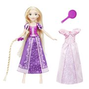 Disney Princess Swinging Adventures Rapunzel Doll
