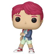 BTS Jung Kook Pop! Vinyl Figure, Not Mint