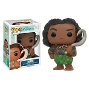 Moana Maui Pop! Vinyl Figure