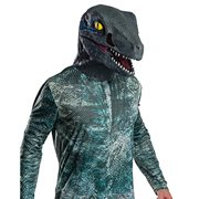 Jurassic World: Fallen Kingdom Blue Overhead Mask
