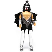 KISS Gene Simmons Mego 8-Inch Retro Action Figure