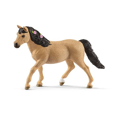 Horse Club Connemara Pony Mare Collectible Figure