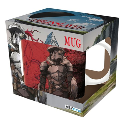 Goblin Slayer vs. Goblins 11oz. Mug