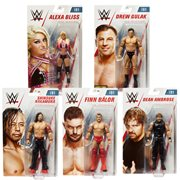 WWE Basic Figure Series 91 Action Figure Case
