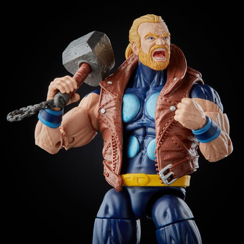 Avengers Marvel Legends 6-Inch Thunderstrike Action Figure