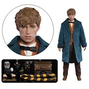 Fantastic Beasts and Where to Find Them Newt Scamander 1:6 Scale Action Figure