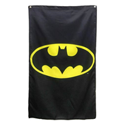 Batman DC Comics Batman Logo Banner